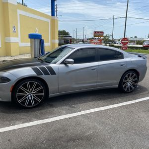 2015 Charger for Sale in St. Petersburg, FL