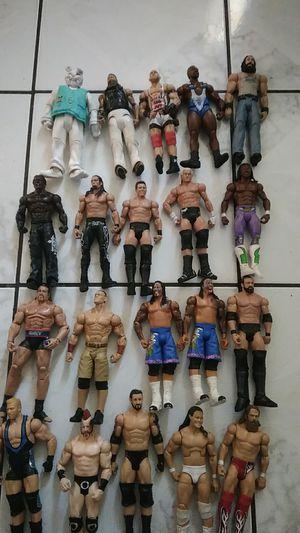 Wrestlers for Sale in Norwalk, CA