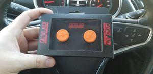 Travis Scott thumb grips (Xbox) for Sale in Aurora, IL