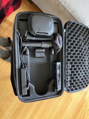 GoPro karma accessories backpack for Sale in San Francisco, CA