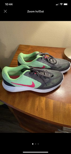 Nike running shoes for Sale in Cocoa, FL