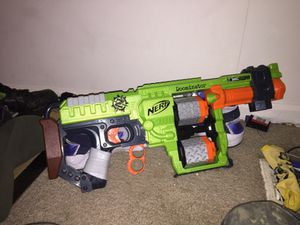 Nerf gun for Sale in Jessup, MD