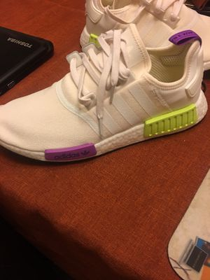 Nmd_R1 Adidas sneakers size 11 for Sale in Lithia Springs, GA