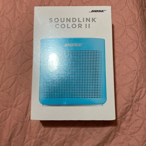 Sealed Bose Sound link Color 2 for Sale in Los Angeles, CA