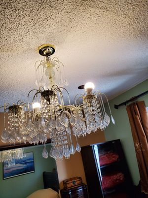 Chandelier used for Sale in Glendale, CA
