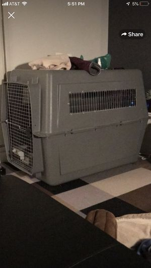 Dog Crate for Large Breeds for Sale in Seattle, WA