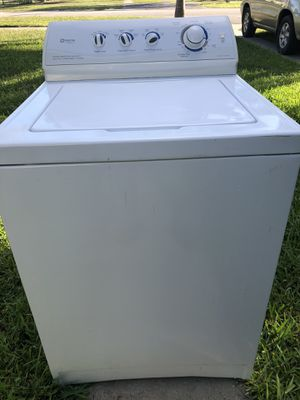 Maytag Super Capacity Washer Delivery Available for Sale in North Miami, FL