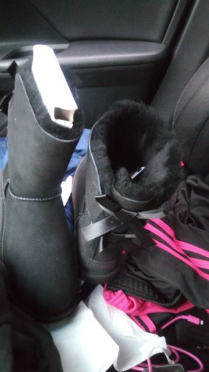 Ugg adult boots for Sale in Orlando, FL