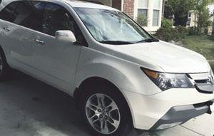 Automatic transmissions Price 8.O.O$ O8 Acura MDX for Sale in Corpus Christi, TX