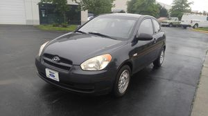 2008 Hyundai Accent Hcbk Great Condition for Sale in Sterling, VA