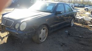 2000 Mercedes E55 parts for Sale in Houston, TX