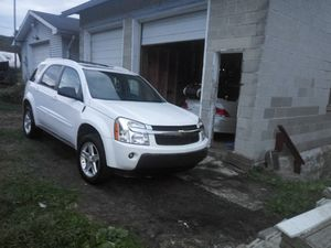 2005 chevy equinox for Sale in Zerbe, PA