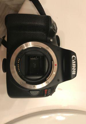 Canon rebel eos t6 for Sale in Westland, MI