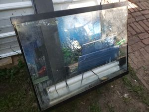 Fish aquarium for Sale in Peoria, IL
