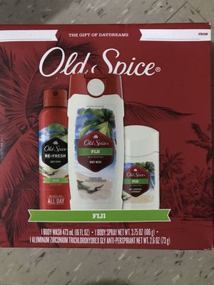 Old Spice -Fiji for Sale in Bronx, NY
