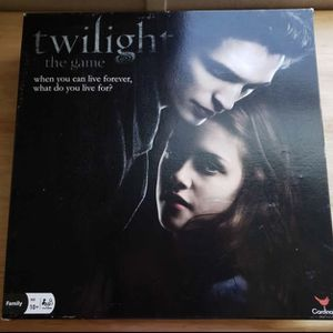 Twighlight The Game for Sale in Wantagh, NY