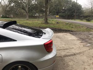Custom Ducktail for 00-02 celica for Sale in Port Arthur, TX