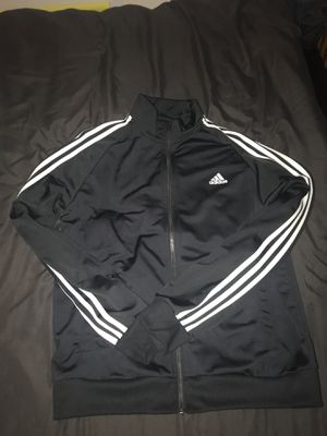 Adidas Tracksuit Jacket for Sale in Fort Washington, MD