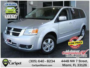 2008 Dodge Grand Caravan for Sale in Miami, FL