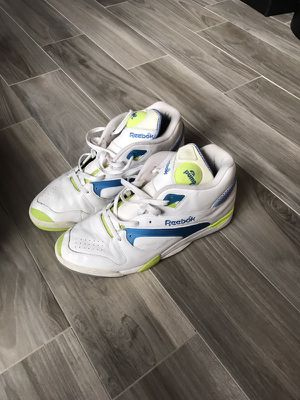 Reebok pumps David Chang edition size 13 for Sale in Denver, CO