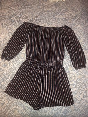 Navy Blue Romper for Sale in Round Rock, TX