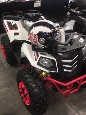 200 Commander ATV for Sale in Dallas, TX