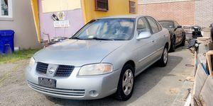 2004 Nissan Sentra for Sale in Arlington, VA