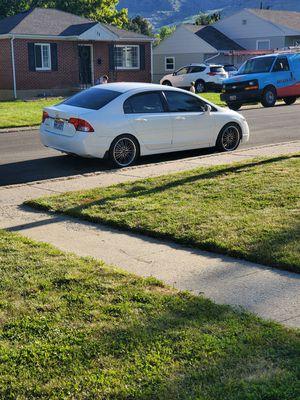 2011 Honda Civic EX for Sale in Salt Lake City, UT