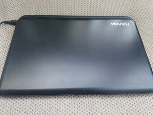 Toshiba satellite C55 laptop for Sale in University Park, IL
