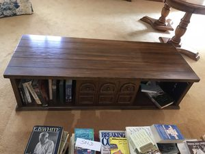 Coffee Table for Sale in Mather, CA