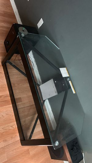 Tv stand up to 50 inches for Sale in Washington, DC