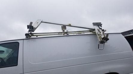 Ladder racks for Sale in Ridgefield,  WA
