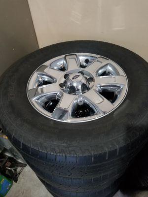 2014 ford f150 wheels for Sale in Bellevue, WA