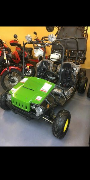 Jeep style Go kart for Sale in Dallas, TX