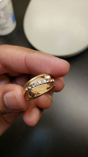 Gorgeous ring for women for Sale in Oliver, WI