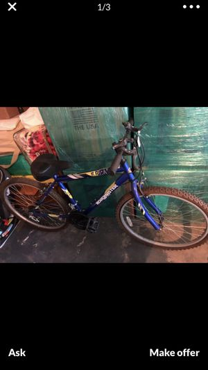 Bikes good condition for Sale in Plano, TX
