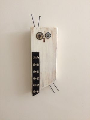 Chic custom owl art! for Sale in Apex, NC