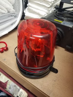 Novelty police light for Sale in Miami, FL