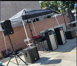 DJ for Sale in Bell Gardens, CA