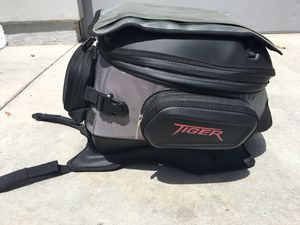 Tank bag for Triumph Explorer xc Motorcycle for Sale in Escondido, CA