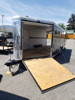 Hallmark 8.5x20 10K for Sale in East Wenatchee, WA