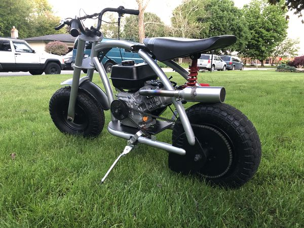 Murray 212cc Mini Bike for Sale in Shelby charter Township, MI - OfferUp