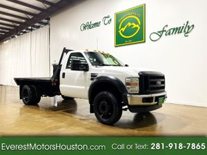 2009 Ford F-550 for Sale in Houston, TX