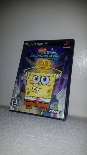 Ps2 game for Sale in El Cajon, CA