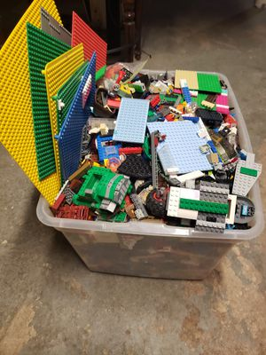 Legos for Sale in East Haven, CT