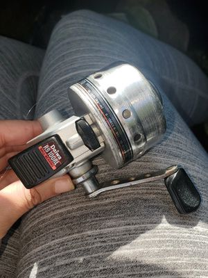 Daiwa RS 100RL casting fishing reel. #1366 for Sale in Woodbridge, VA