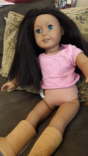 American girl doll for Sale in Upper Marlboro, MD