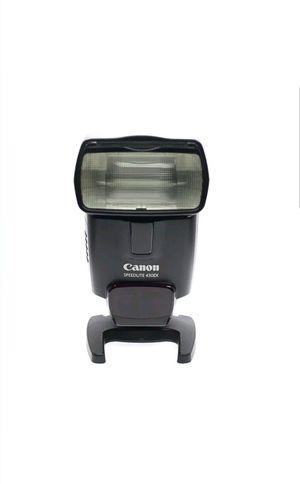 Canon 430Ex Flash for Sale in Miami, FL