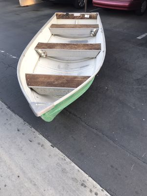 12 ft bass hunter for Sale in Westminster, CA