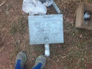 Electrical box for Sale in Woodruff, SC